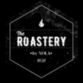 Logo of The Roastery by Nola