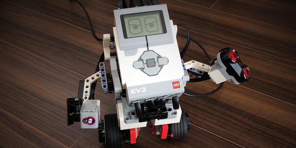 レゴEV3ロボット