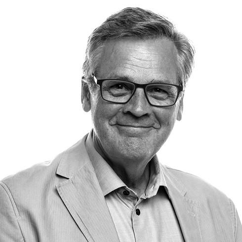 Hallgrimur Benediktson