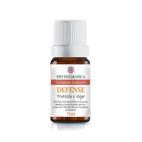 Blend composto defense - Phyto 15ml