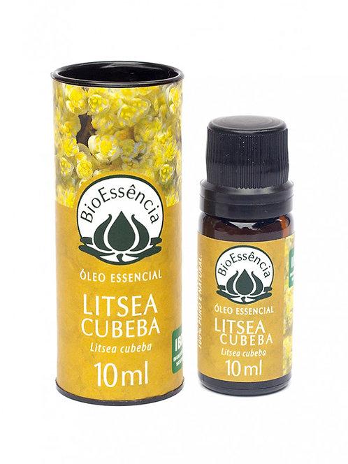 Óleo essencial litsea cubeba/ may chang - Bio Essência 10ml