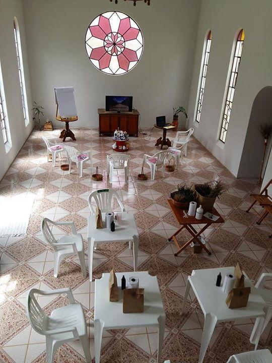 Salão Chácara Sertãozinho