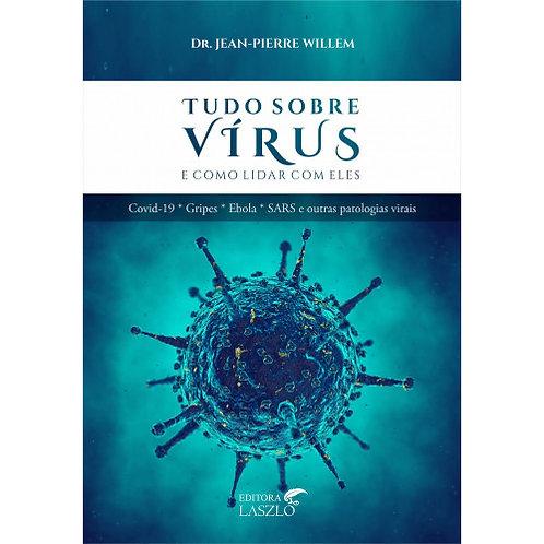 Livro Tudo sobre vírus e como lidar com eles