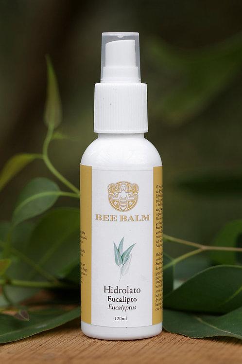 Hidrolato eucalipto - Bee Balm