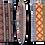 Thumbnail: Almofada aromática de palo santo - Inca Aromas