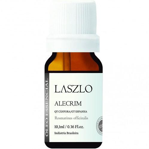 Óleo essencial alecrim qt cânfora - Laszlo 10,1ml