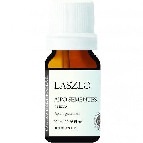 Óleo essencial aipo - Laszlo
