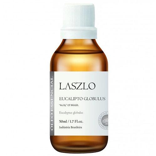 Óleo essencial eucalipto glóbulos - Laszlo 50ml