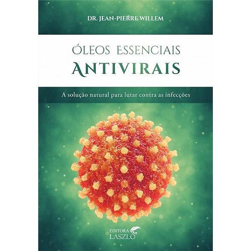 Livro Óleos essenciais antivirais