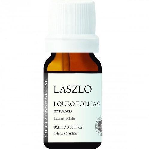 Óleo essencial louro folhas - Laszlo 10,1ml