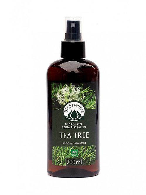 Hidrolato tea tree - Bio Essência 200ml
