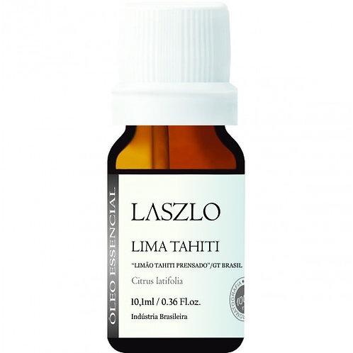 Óleo essencial limão tahiti / lima prensado - Laszlo 10,1ml