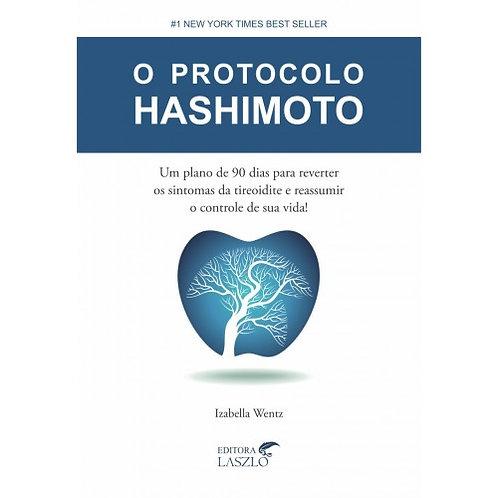 Livro O protocolo Hashimoto
