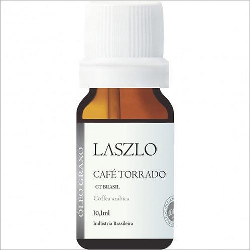 Óleo essencial café torrado - Laszlo 10,1ml