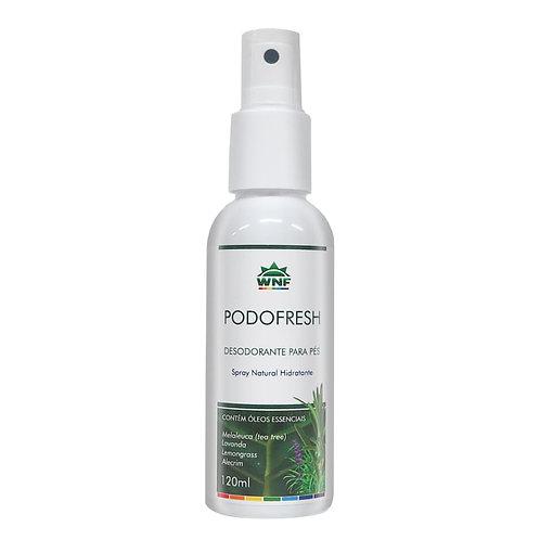 Podofresh desodorante para os pés - 120ml