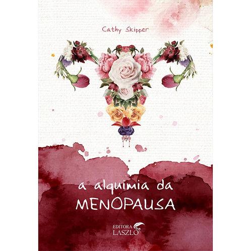 Livro A alquimia da menopausa