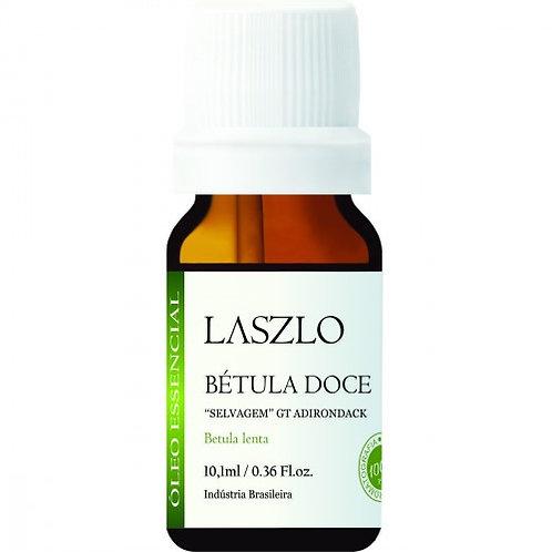 Óleo essencial betula doce selvagem - Laszlo 10ml