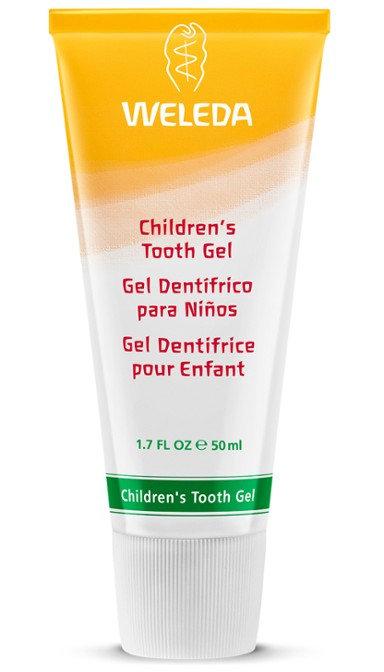 Pasta dental infantil - Weleda 50ml