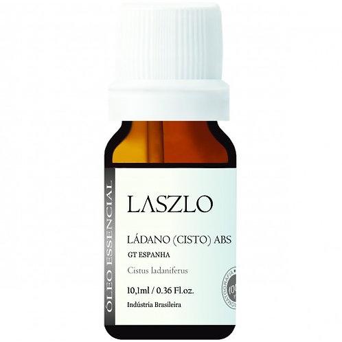 Óleo essencial ládano / cisto ABS - Laszlo 10ml