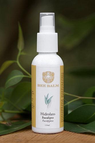 Hidrolato de Eucalipto Orgânico 120 ml