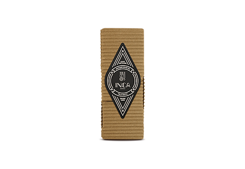 Incenso palo santo especial 9 varetas - Inca Aromas