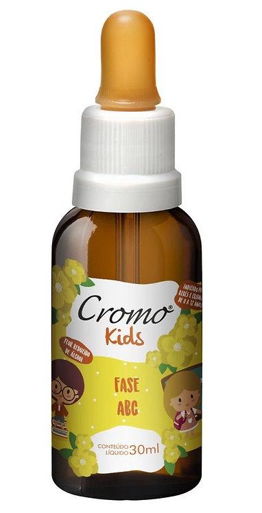 Cromofloral kids fase ABC - 30ml
