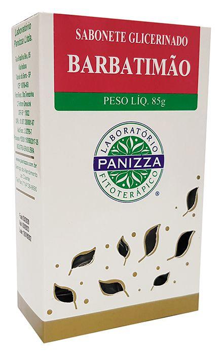 Sabonete barbatimão - Panizza 85g