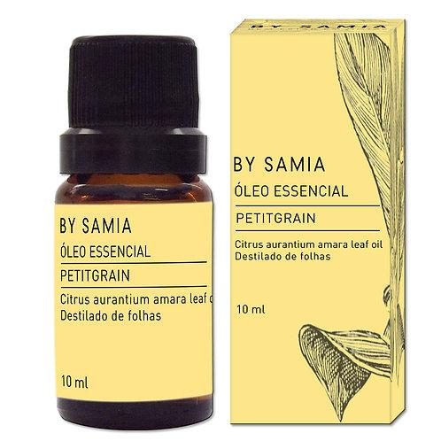 Óleo essencial petitgrain - By Samia 10ml