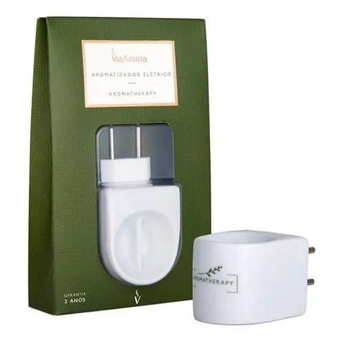 Difusor elétrico de tomada aromatherapy