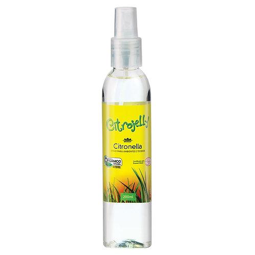 Citrojelly spray ambiente - 200ml