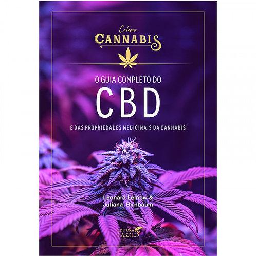 O guia completo do CDB e das propriedades medicinais da cannabis