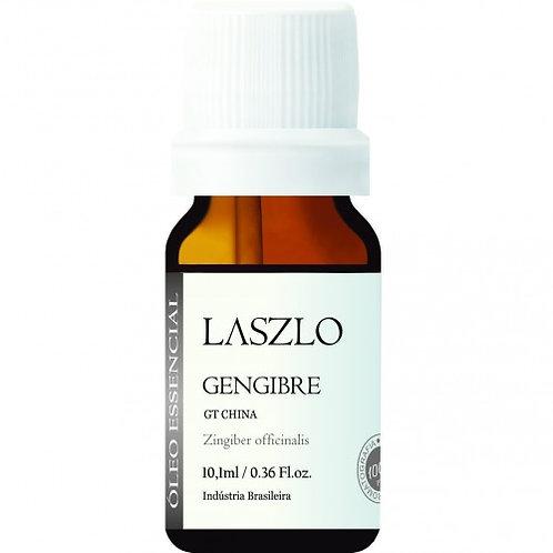 Óleo essencial gengibre - Laszlo 10,1ml