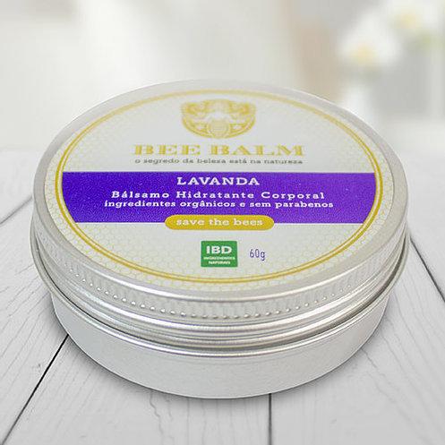Bee balm lavanda - 60g