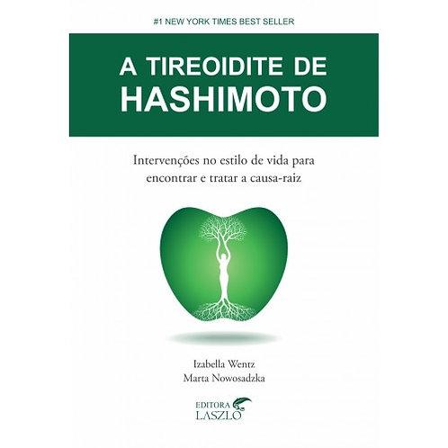Livro A tiroidite de Hashimoto
