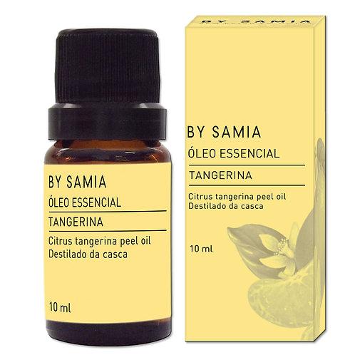 Óleo essencial tangerina -  By Samia 10ml