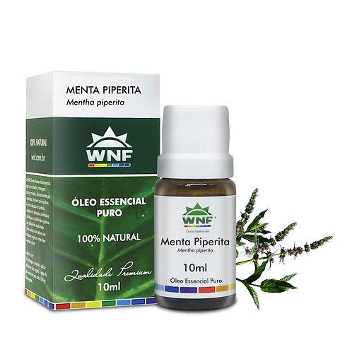 Óleo essencial hortelã pimenta - WNF 10ml