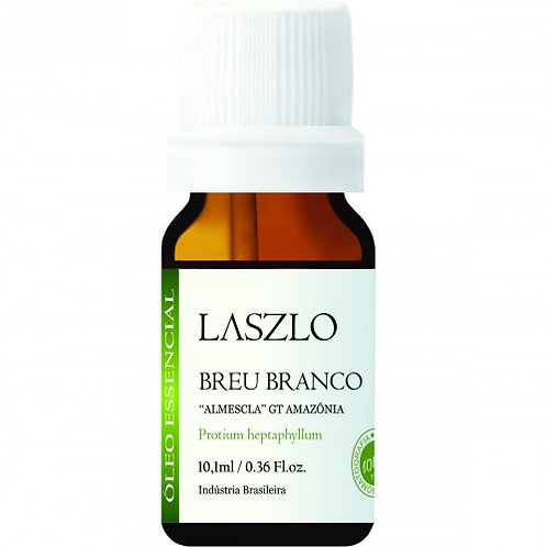 Óleo essencial breu branco - Laszlo