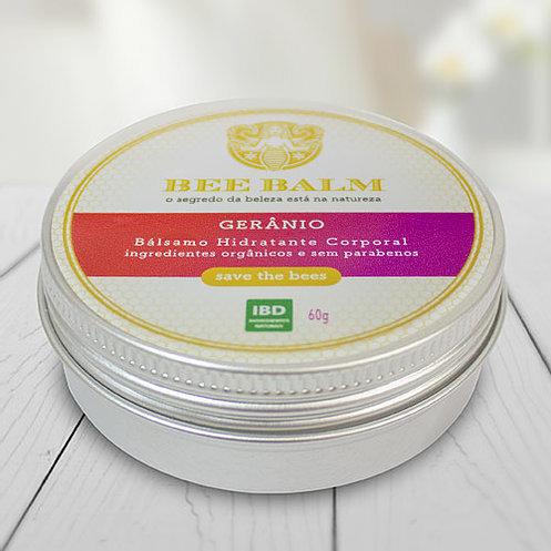 Bee balm gerânio - 60g