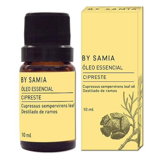 Óleo essencial cipreste - By Samia 10ml