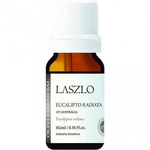 Óleo essencial eucalipto radiata GT Austrália - Laszlo 10,1ml
