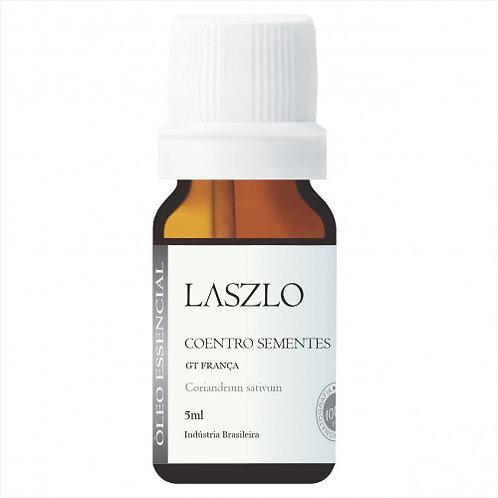 Óleo essencial coentro sementes - Laszlo 5ml