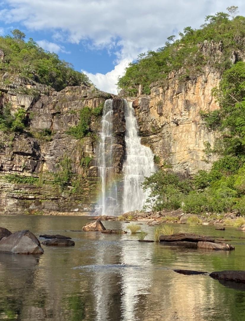 Parque Nacional Chapada dos Veadeiros