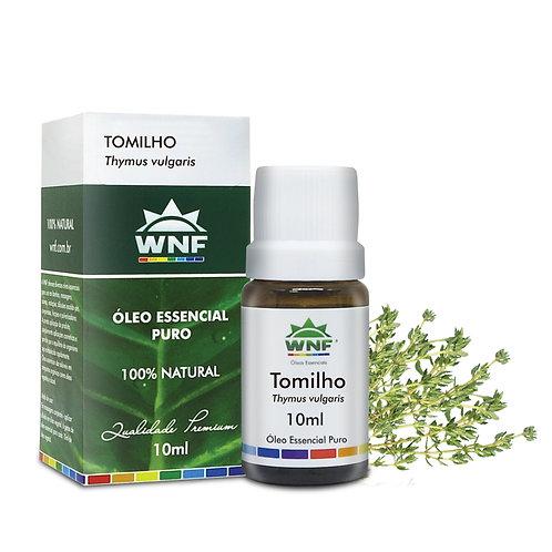 Óleo essencial tomilho - WNF 10ml
