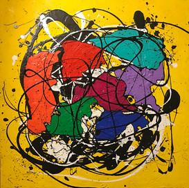 Yellow Mark 1
