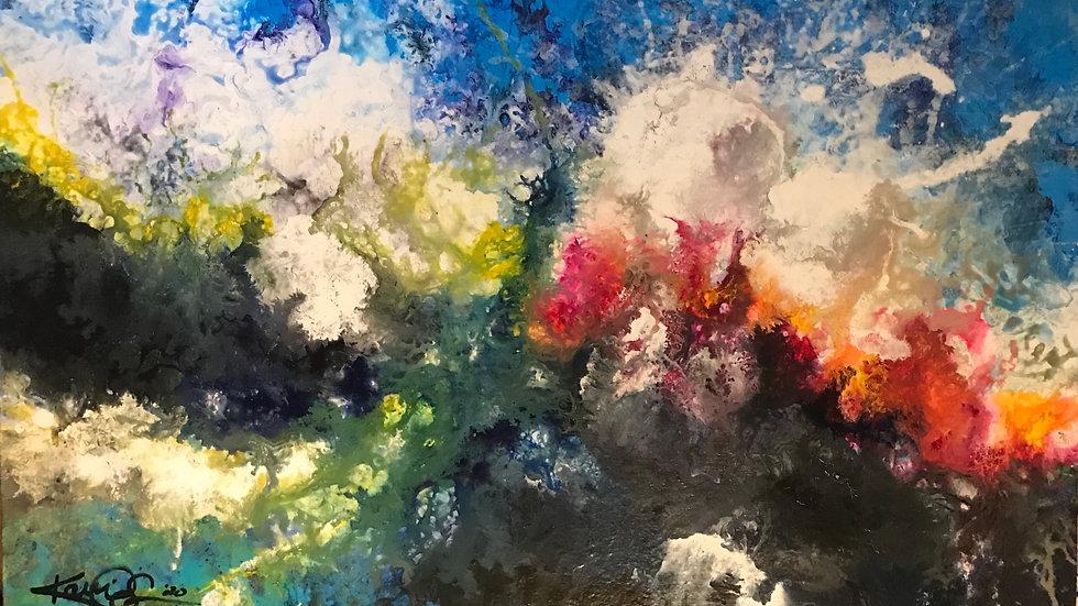 Cloudscape 1