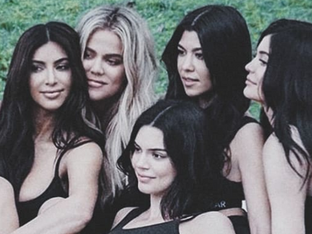 Five Reasons Why the Kardashians are Feminists (Whether They Know It Or Not)