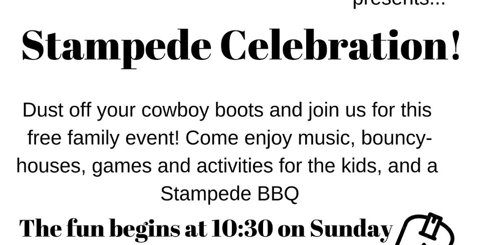 Stampede Celebration