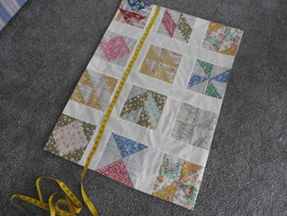 Making Quilt Borders