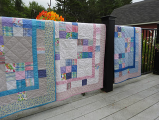 My Memory Quilts