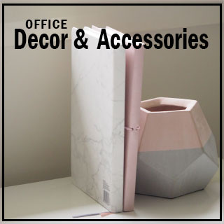 Decor and Accessories